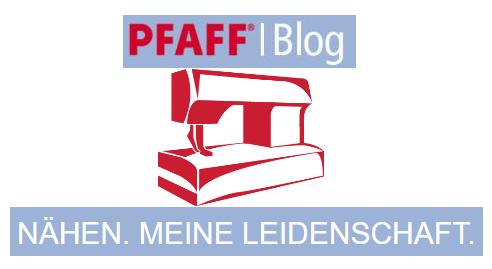 PFAFF Blog - Neuigkeiten Überschrift 2