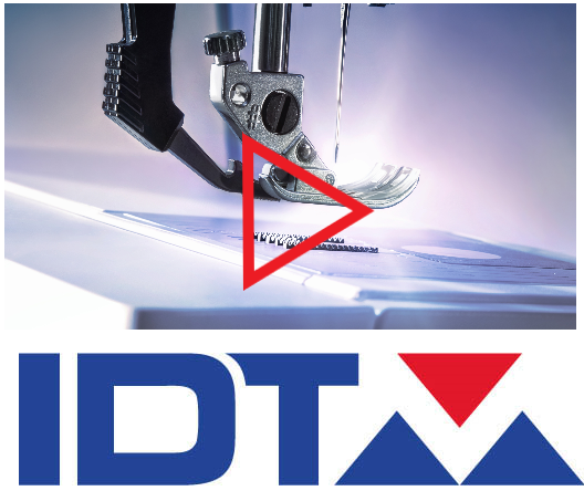 Das original IDT System - Neuigkeiten Überschrift 3