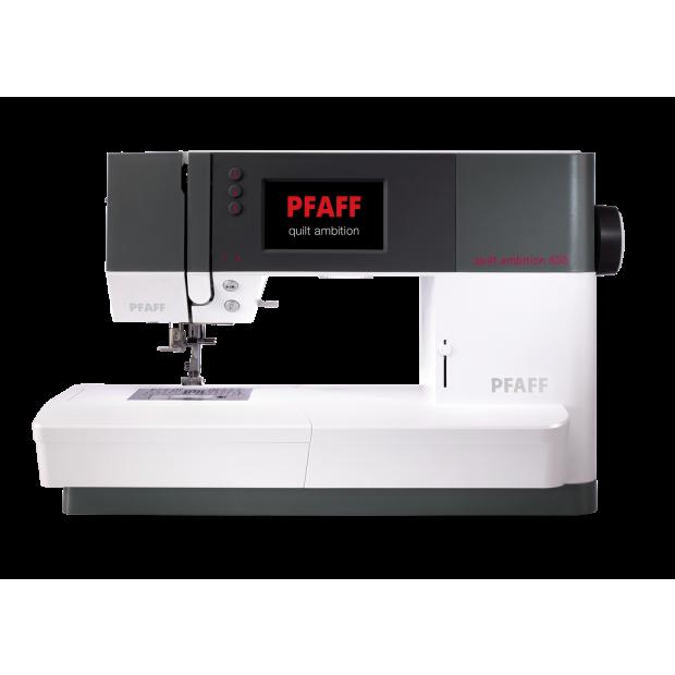 PFAFF Ambition 630 Quilt
